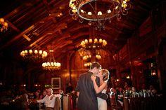 Beautiful first dance in majestic SaddleRidge!  #mountainweddings  Jason+Gina Wedding Photographers