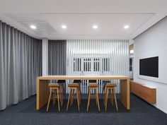 ZB371 21 700x525 Check Out SAPs Amazingly Collaborative and Teamwork based Walldorf Office