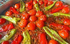 Yemek Tarifleri - Topluluk - Google+ Food And Drink, Stuffed Peppers, Vegetables, Google, Stuffed Pepper, Vegetable Recipes, Stuffed Sweet Peppers, Veggies