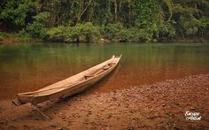 River photography print capturing an old canoe amongst the vibrant jungle in northern Laos. Featuring rich, earthy, green and brown tones, this wall art print is a great gift idea to compliment any living room or office space ○ TITLE: Jungle Canoe ○ MEDIUM: Unframed Giclée Fine Art Print ○ PRINT SIZES: 5x7, 8x10, 8x12, 11x14, 16x20, 16x24, 24x30 ○ ORIENTATION: Landscape PRINT FEATURES ____________________ This photograph will be printed on premium quality fine art paper, using specially…