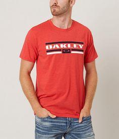 Oakley 50-Block Art T-Shirt - Men's T-Shirts | Buckle