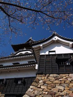Inuyama Castle, Aichi, Japan