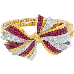 Van-Cleef-and-Arpels-Ballet-Precieux-The-Nutcracker-Bracelet