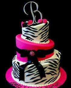 decoracion, modelos y diseño de tortas de 15 años (59)