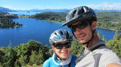 Chile (Bariloche - Puerto Montt) Cycling Helmet, Bicycle Helmet, Chili, Cool Bike Helmets, Argentine, Rando, Cool Bikes, Cool Designs, Travel