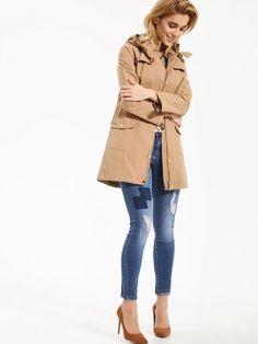 Perfect Wardrobe, International Fashion, Little Dresses, Beautiful Lingerie, Jackets Online, Casual Tops, Jackets For Women, Women's Jackets, Duster Coat