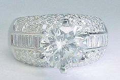 Big Diamonds Ring For Sales - Bing Images