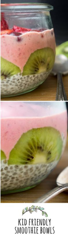 A fun way to get the pickiest of eaters to eat a healthy breakfast!