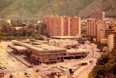 Unicentro el Marques 1976. Buena foto! Caracas, Venezuela.