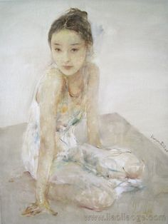 胡峻涤(Hu Jun Di)... | Kai Fine Art