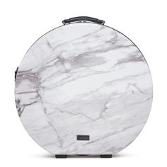 Baye Milk Marble in Large Hard Sided Luggage, Hat Boxes, Hat Making, Sun Hats, Travel Style, Marble, Milk, Shopping, Packing Tips