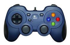 Buy #8: Logitech F310 Gamepad - AP (PC USB Cable Connection)