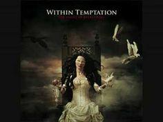 Within Temptation - Forgiven - YouTube