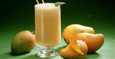 Smoothie arándano y mango #CuidarseEsDisfrutar
