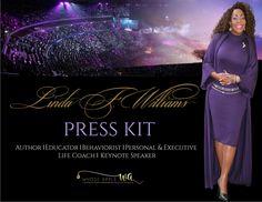 Press Kit: Linda F. Williams, MSW