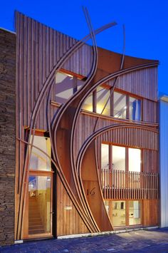 NIEUW LEYDEN NOMINATED FOR BEST BUILDING IN LEIDEN