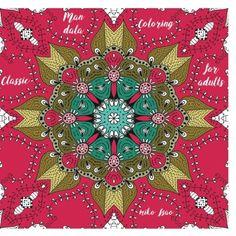 Classic Mandala Coloring for adults: Sweet Patterns (Volu... https://www.amazon.com/dp/1536844918/ref=cm_sw_r_pi_dp_x_dKmOxbTCS63GZ