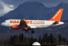 Airbus A319-111 - EasyJet Airline | Aviation Photo #4143939 | Airliners.net