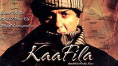 Kaafila (2007) | Sunny Deol, Ammtoje Mann, Sudesh Berry | Full Movie | India in the new millennium is faced with corruption, unemployment, crime, and all-round insecurity. Many want to travel abroad to better their lives. Rashid Khan is an individual who assists them, albeit illegally, by taking huge amounts, and then transporting them to their choice of... | http://masalamoviez.com/kaafila-2007/