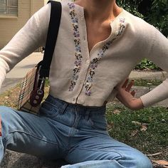 Womens Fashion Minimalist Chic Outfit Ideas For 2019 Indie Outfits, Trendy Outfits, Summer Outfits, Cute Outfits, Winter Outfits, Look Fashion, 90s Fashion, Fashion Outfits, Womens Fashion