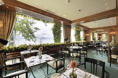 "Restaurant and piano bar ""L'Orangerie"" at the Beatus."