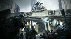 Massive Changes Planned For The Division With 1.4 Update