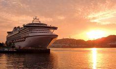 Japan Wants More Cruise Ships