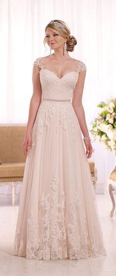 Lindo!! #wedding #weddingdress #casamento #noiva