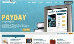 Spotlight on Startups: Booktango is a multi-platform e-book editor