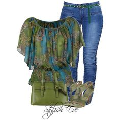 Stylish Eve Casual Clothes | Stylish-Eve-Fashion-Guide-Casual-Wear-with-Jeans_11