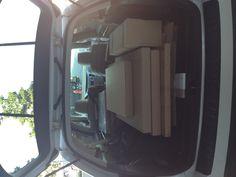 Third Ikea Trip