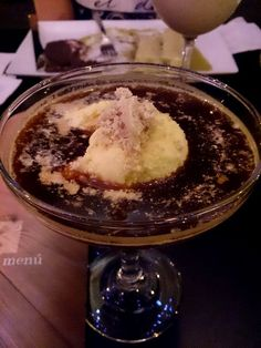 Affogato Coffee, Photography by fab on EyeEm