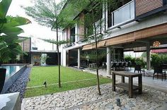 AND_Studio: Denai House by Razin Architect