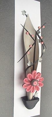 quilling wall art