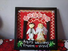Wedding gift.. 300 K