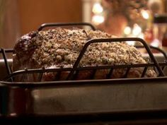 Pioneer Woman Salt Crusted Prime Rib I made this prime rib for Christmas dinner and it was incredible. I used a bone in roast (3 rib) and cooked it 20 min per pound. I took the roast out of the oven at 115 degrees and let it rest for more than 30 min. It was perfectly medium rare.
