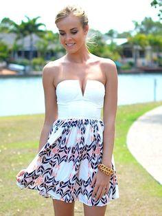 stinkin cute dress