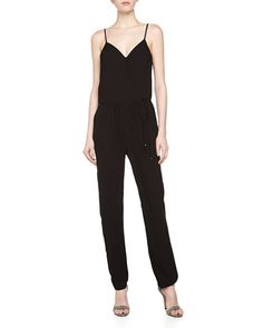 4888f0e78d A relaxed jumpsuit that looks so chic. Add a belt if you crave structure.