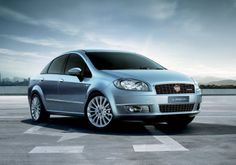 Fiat Linea and Punto Absolute Editions Launched | Fly-Wheel