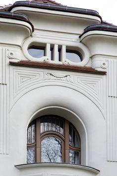 Leipzig | Eklektizismus Jugendstil und Reformstil, Architektur 1897-1918 | GALERIE - SkyscraperCity