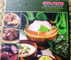 Enjoy red rice