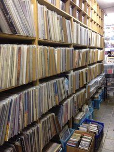 Record Collector Antwerpen