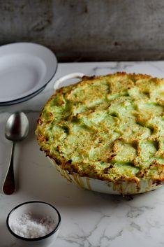 Jamie Oliver's Fish Pie