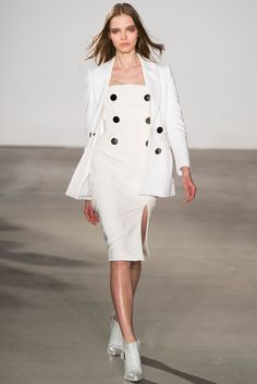 Altuzarra Fall 2013 Ready-to-Wear - Collection - Gallery - Style.com