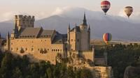 Segovia Balloon Ride-Segovia-Spain-Ballooning