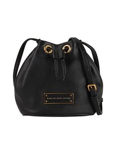 4f7961e9645f Marc by Marc Jacobs Mini Too Hot To Handle Bag - Black