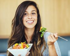 What to eat for lunch to lose weight in office