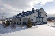 Que's Horse Barn » Morton Buildings » 3507
