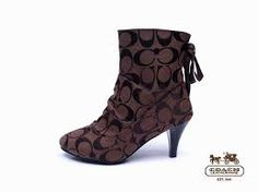 Image result for coach brand shoes
