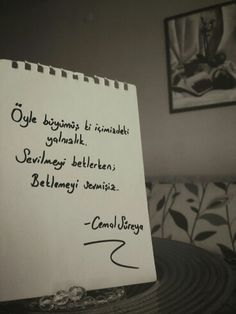 Cemal Süreya... #ŞiirHerYerde Poetry Quotes, Book Quotes, Words Quotes, Sayings, Tired Of Love, Muslim Pray, Cover Photo Quotes, Philosophy Quotes, Real Facts